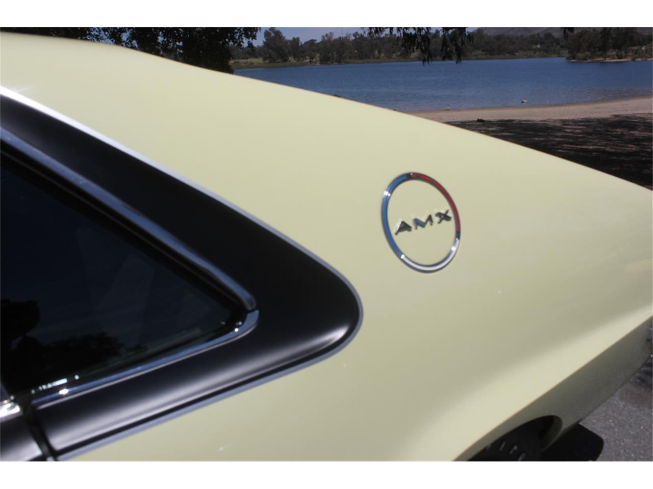 Large Picture of 1970 AMC AMX - $59,500.00 Offered by Precious Metals - QCFB