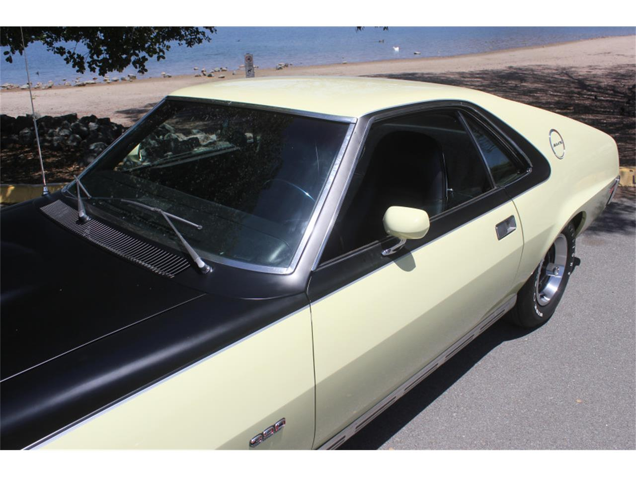 Large Picture of Classic 1970 AMC AMX located in California - $59,500.00 - QCFB