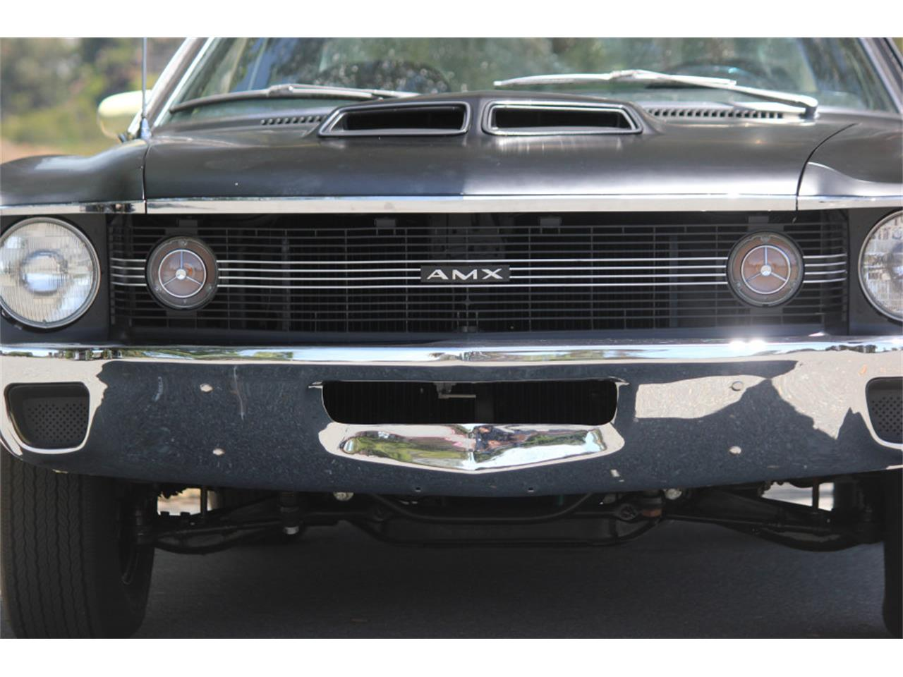 Large Picture of 1970 AMC AMX located in San Diego  California - $59,500.00 - QCFB