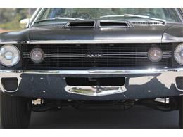Picture of Classic '70 AMC AMX - $59,500.00 Offered by Precious Metals - QCFB