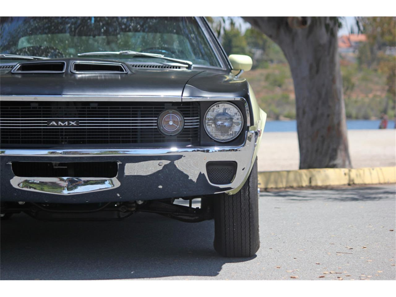 Large Picture of '70 AMX - $59,500.00 - QCFB