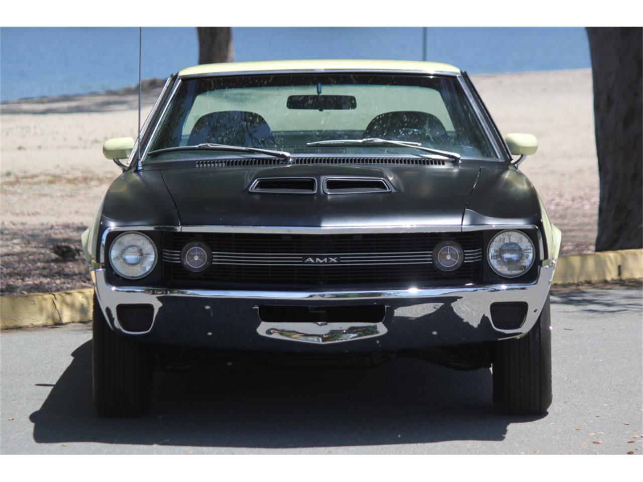 Large Picture of Classic 1970 AMC AMX located in San Diego  California - $59,500.00 - QCFB