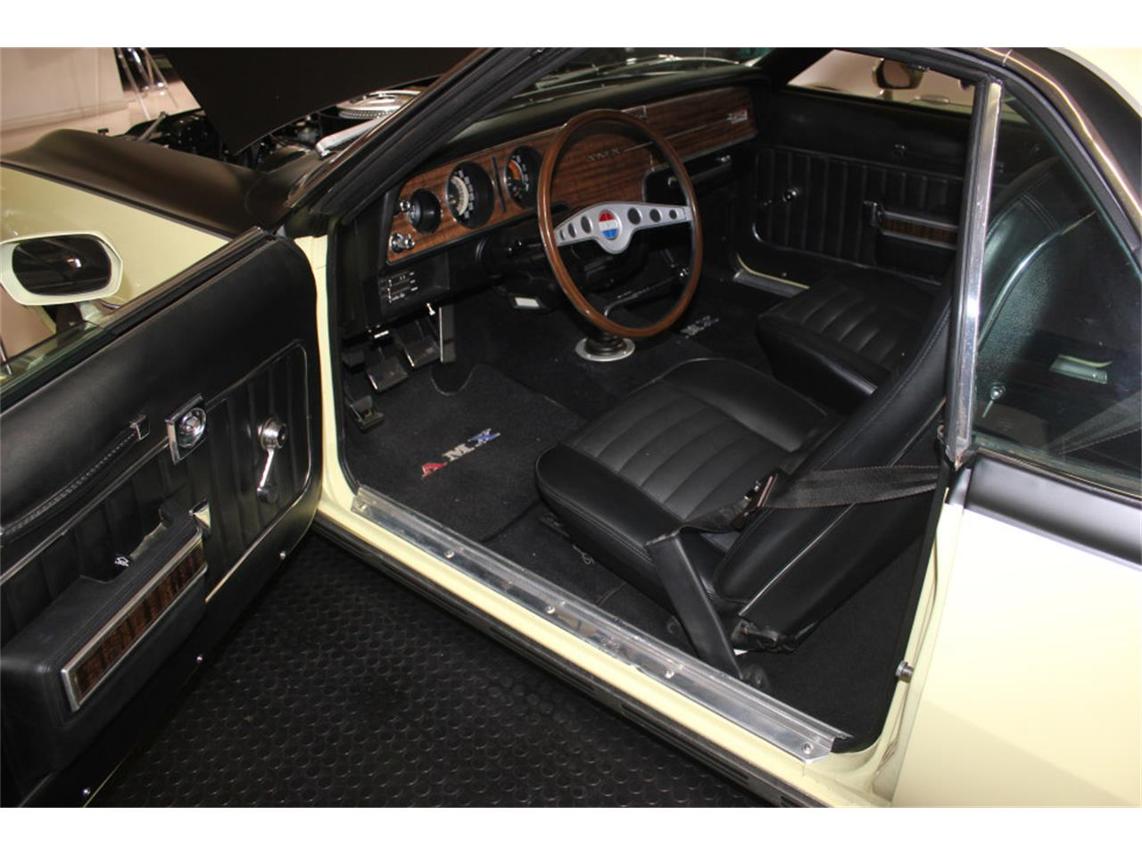 Large Picture of Classic 1970 AMC AMX located in San Diego  California Offered by Precious Metals - QCFB