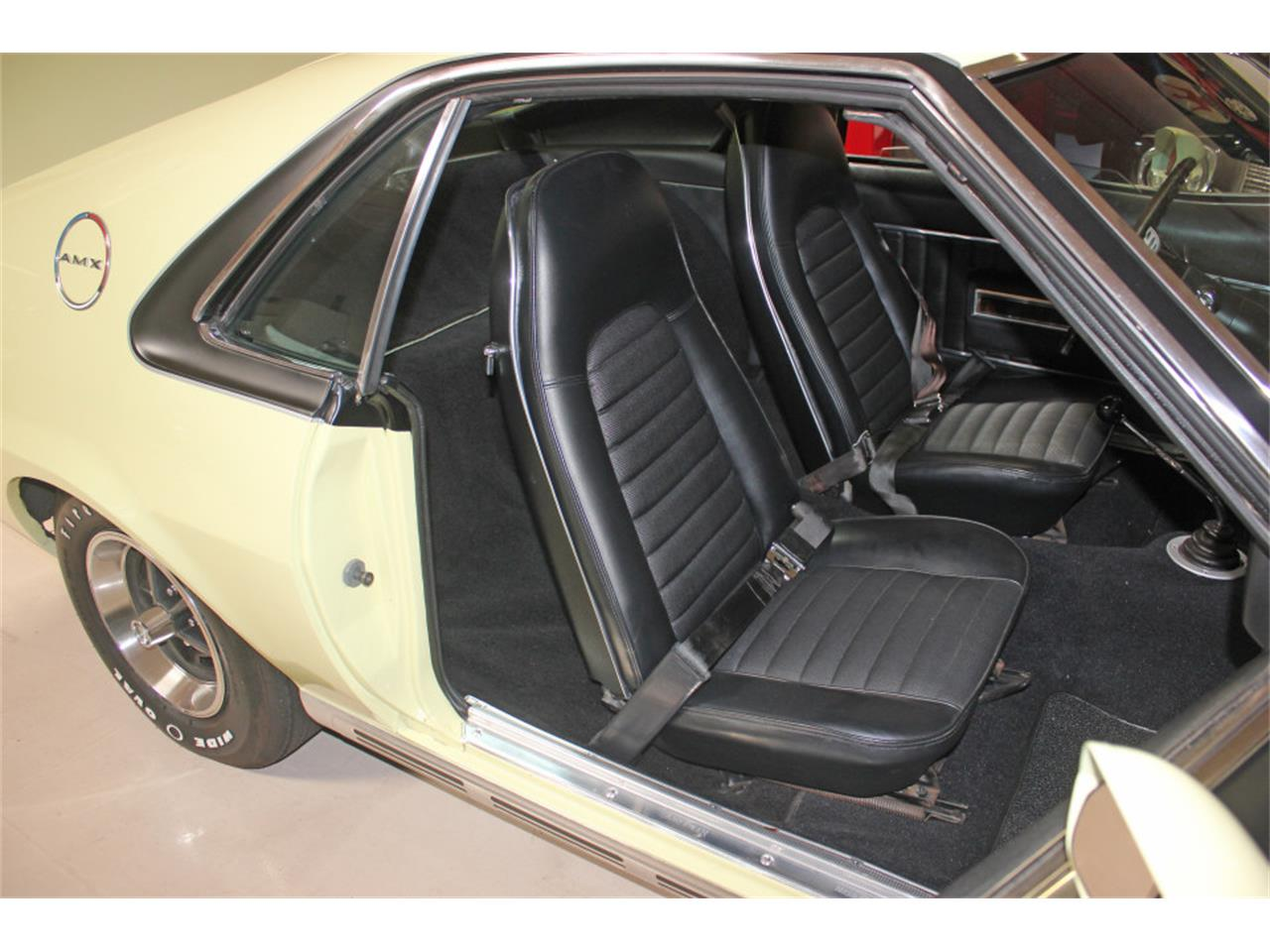 Large Picture of '70 AMC AMX - $59,500.00 Offered by Precious Metals - QCFB