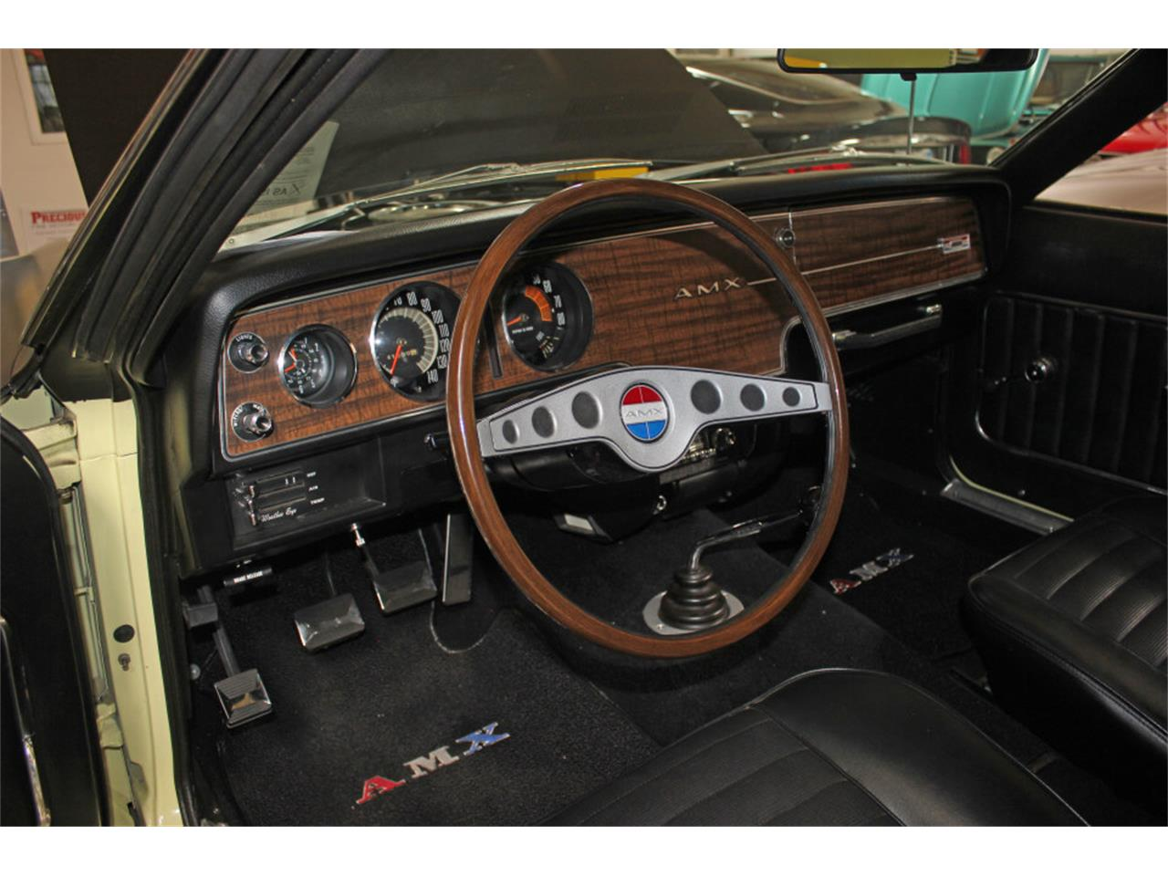 Large Picture of Classic '70 AMC AMX located in San Diego  California - $59,500.00 Offered by Precious Metals - QCFB