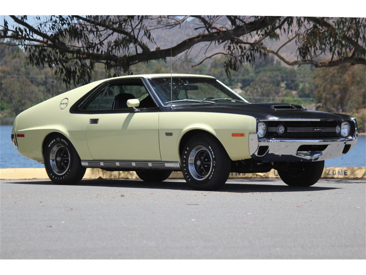 Large Picture of 1970 AMX located in California - $59,500.00 - QCFB