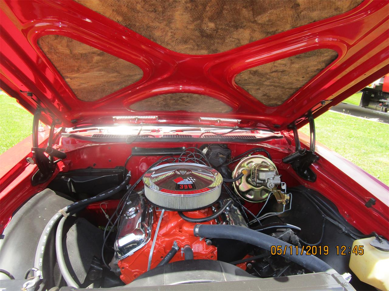 Large Picture of '68 Chevelle SS - QCFL