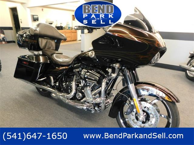 Picture of '12 Harley-Davidson Road Glide - $22,500.00 - QCFP