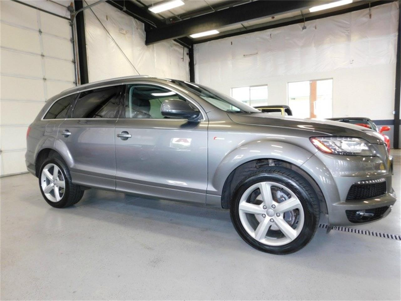 Large Picture of '14 Q7 - QCFS