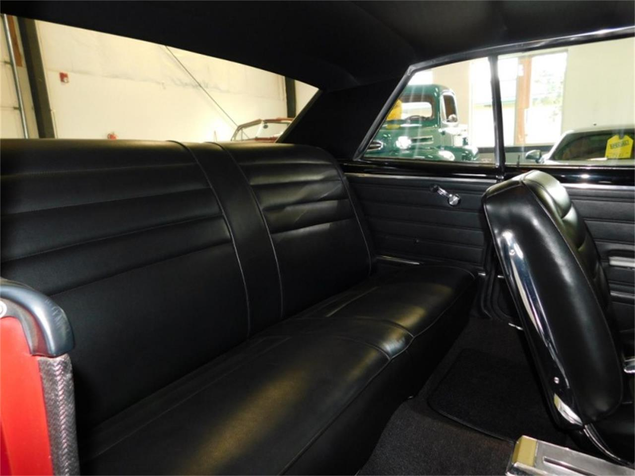 Large Picture of '65 Chevrolet Malibu SS - $38,500.00 Offered by Bend Park And Sell - QCFW