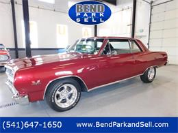 Picture of '65 Chevrolet Malibu SS - $38,500.00 - QCFW