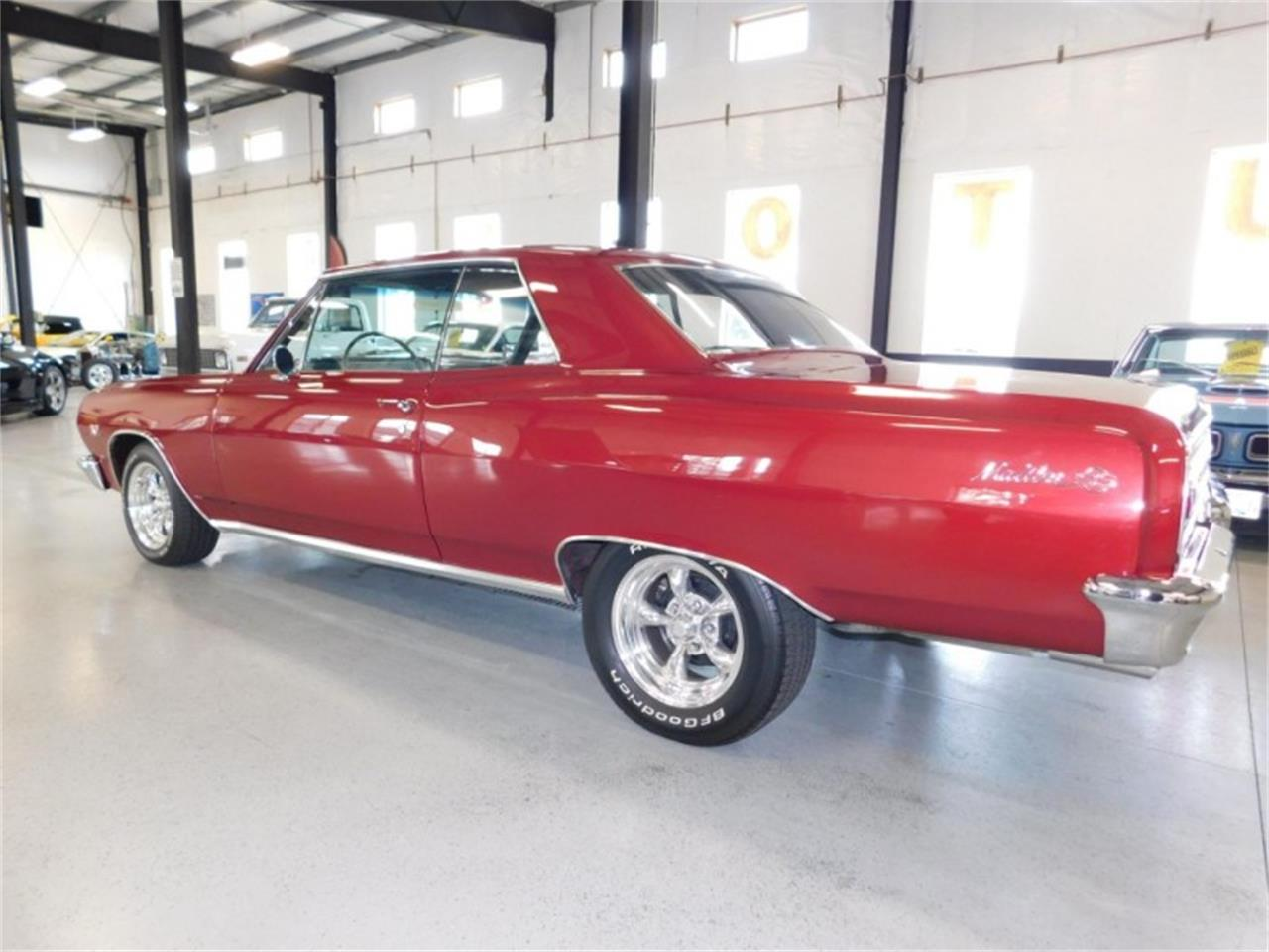 Large Picture of Classic '65 Chevrolet Malibu SS - $38,500.00 Offered by Bend Park And Sell - QCFW