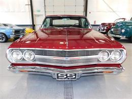 Picture of 1965 Chevrolet Malibu SS located in Oregon - $38,500.00 - QCFW