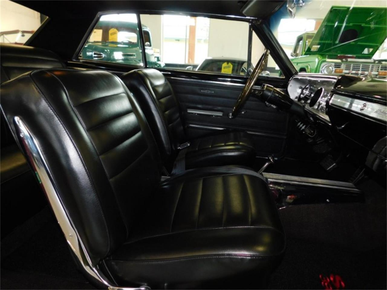Large Picture of 1965 Chevrolet Malibu SS - $38,500.00 - QCFW