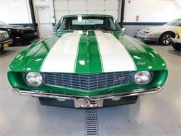 Picture of '69 Camaro - QCG4