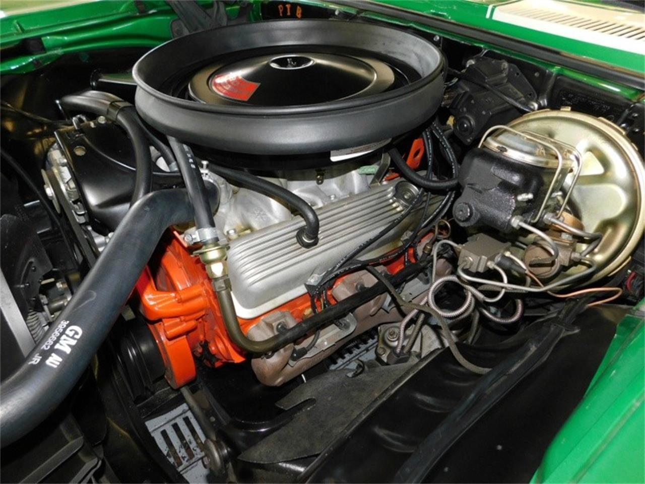 Large Picture of '69 Camaro - QCG4