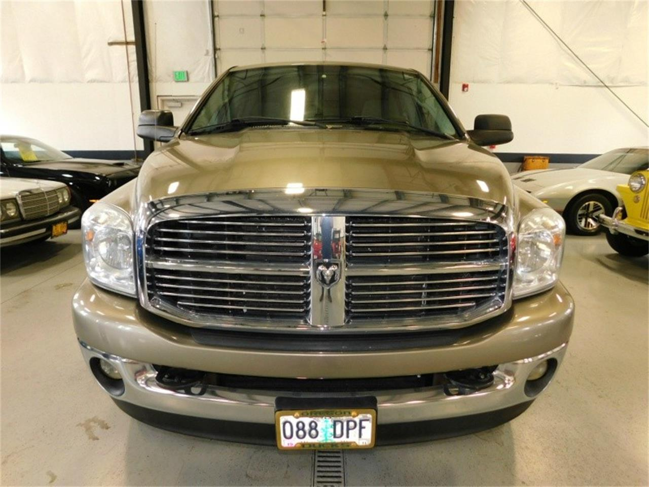 Large Picture of '08 Ram 2500 - QCG5