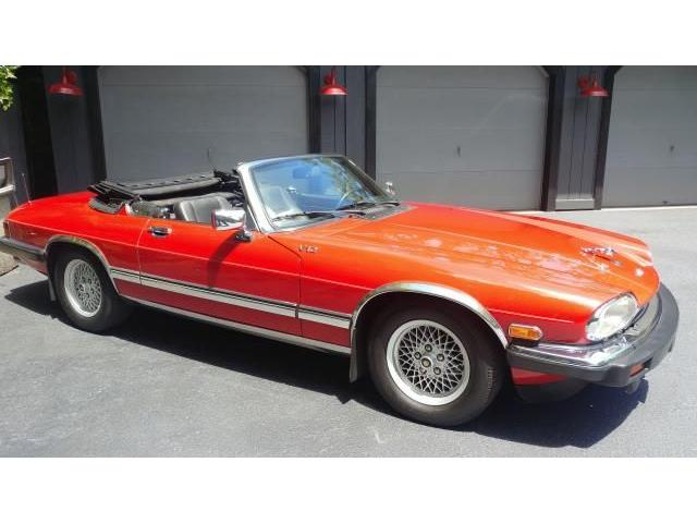 Picture of '90 XJS - Q62F