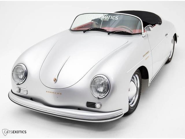 Picture of '59 Carrera - Q62G