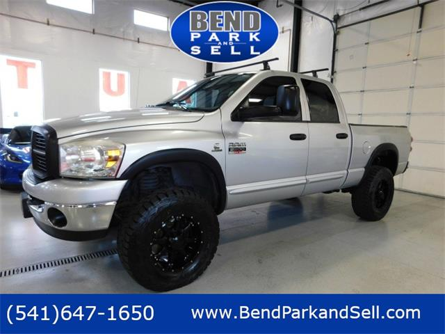Picture of '07 Dodge Ram 2500 Offered by  - QCGM