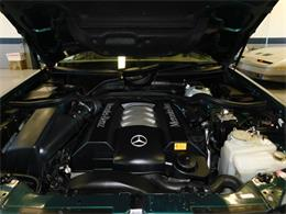 Picture of '98 E-Class - QCGS