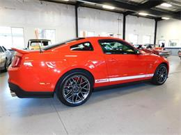 Picture of '11 Mustang - QCGU