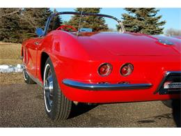 Picture of '62 Corvette - QCH3