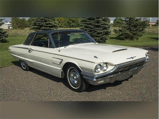 Picture of '65 Thunderbird - QCH4