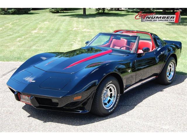 Picture of '79 Corvette - QCH9