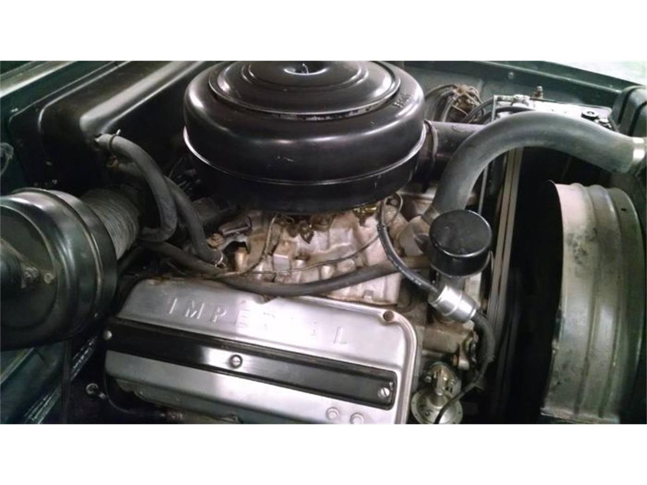 Large Picture of '54 Imperial - Q62J