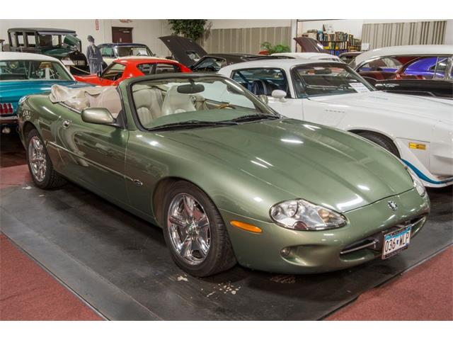 Picture of 1999 XK8 - $7,700.00 Offered by  - QCHM