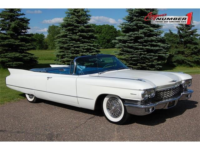 Picture of Classic '60 Series 62 located in Minnesota - $79,995.00 Offered by  - QCHN