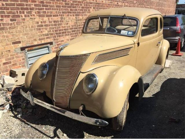 Picture of '37 Coupe - Q62L