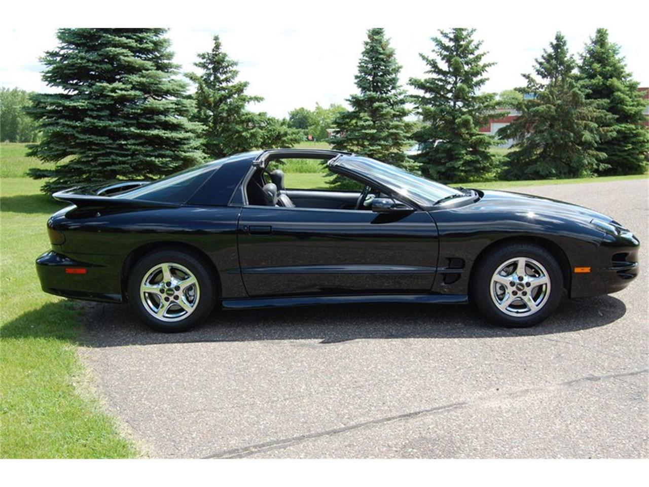 Large Picture of '99 Firebird Trans Am - QCHV