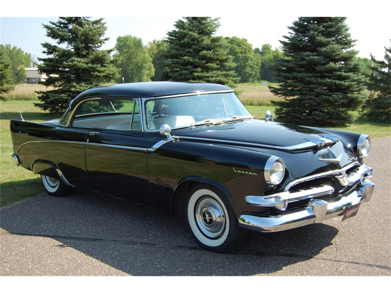 Large Picture of '56 Coronet - QCHW