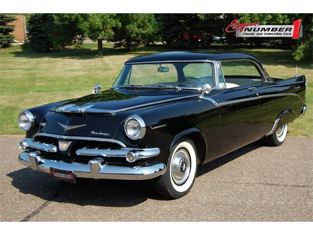 Picture of Classic '56 Dodge Coronet located in Rogers Minnesota - $22,500.00 - QCHW