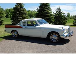 Picture of '57 Silver Hawk - QCHX