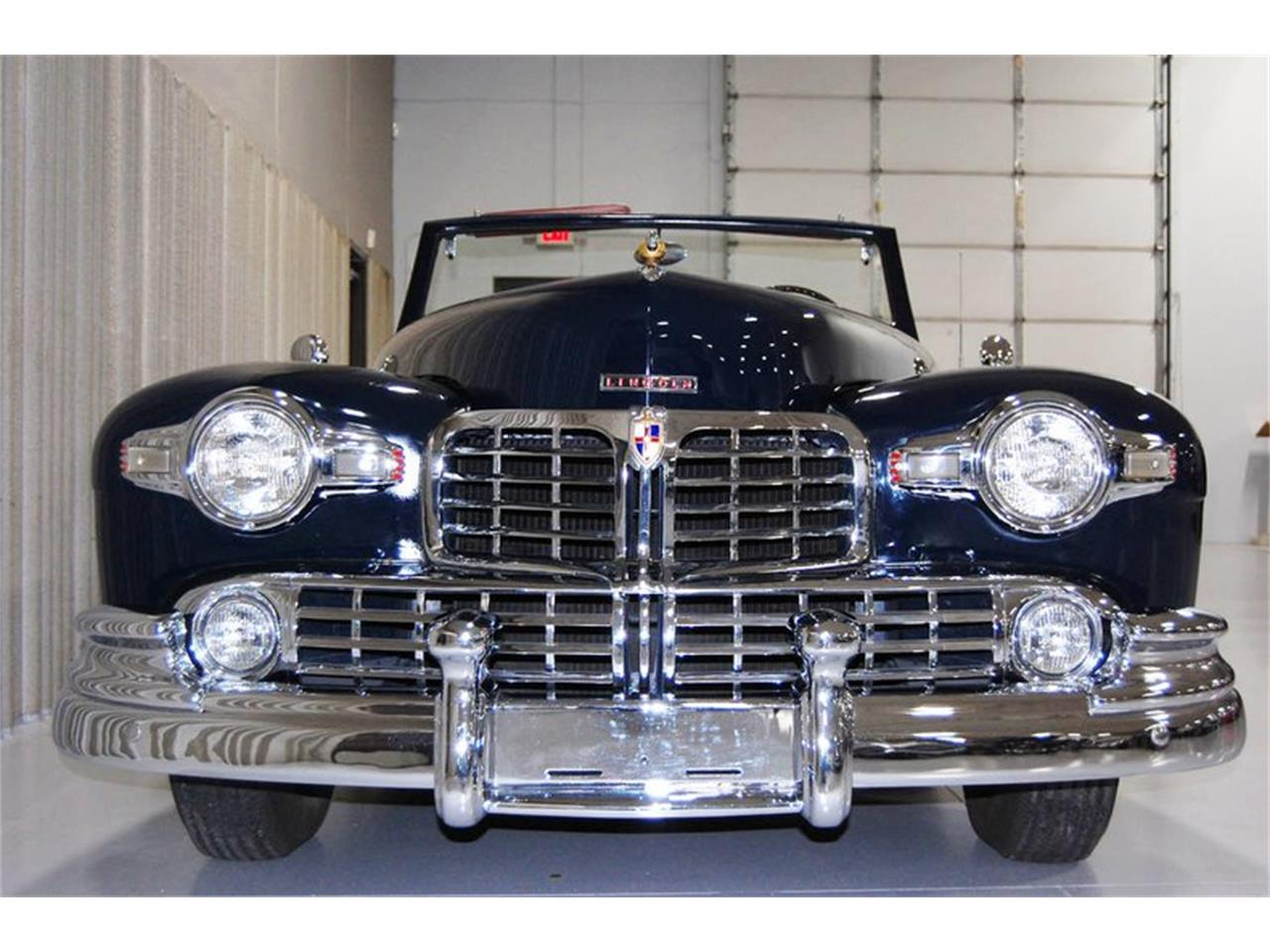 Large Picture of '48 Continental - QCI1