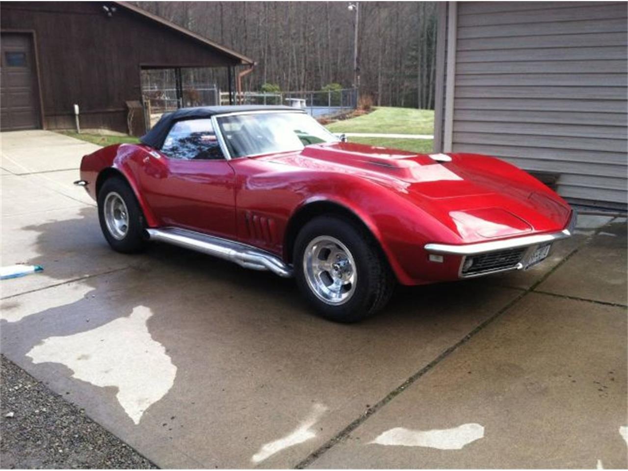 Large Picture of '68 Corvette - Q62M