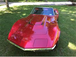 Picture of '68 Corvette - Q62M