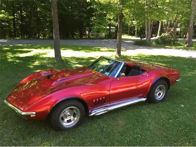 Picture of '68 Corvette - Q62M
