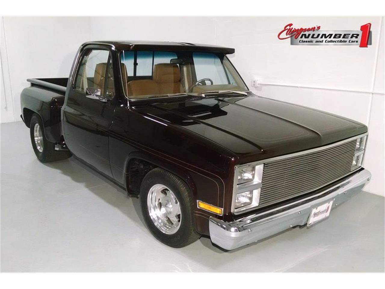Large Picture of '85 C10 - QCIB