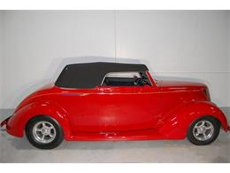 Picture of '37 Cabriolet - QCIC