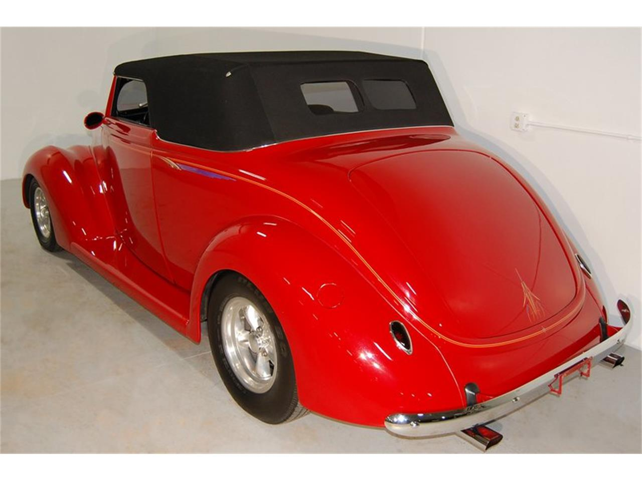 Large Picture of '37 Cabriolet - QCIC