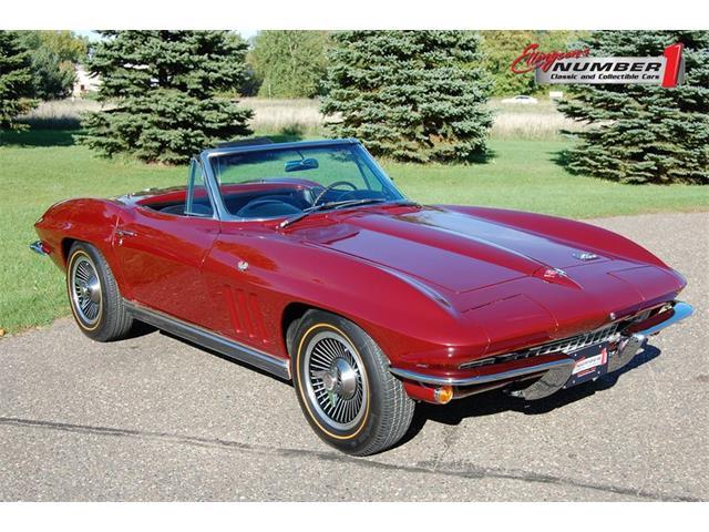 Picture of '66 Corvette - QCIK
