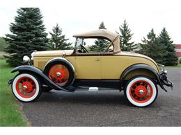 Picture of '31 Ford Model A - $28,995.00 - QCIM