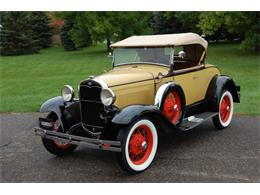 Picture of Classic '31 Model A - QCIM