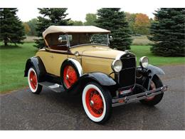 Picture of Classic '31 Ford Model A located in Minnesota - $28,995.00 - QCIM