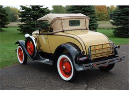 Picture of Classic '31 Ford Model A - QCIM