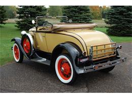 Picture of 1931 Ford Model A - $28,995.00 Offered by Ellingson Motorcars - QCIM